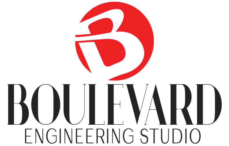 Boulevard Engineering Studio, Inc. | Civil Engineering Solutions